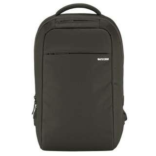 原裝Incase Nylon Backpack 雙肩包17吋蘋果筆記本電腦包