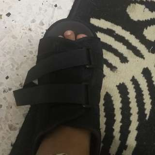 Medical Shoe