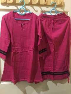 Baju Kurung