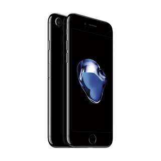 Iphone 7 [256GB] Jet Black Kredit Mudah