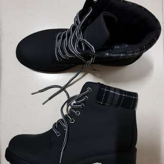 Winter Boots from New Look