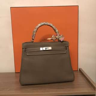 超美Hermes Kelly 28 💓