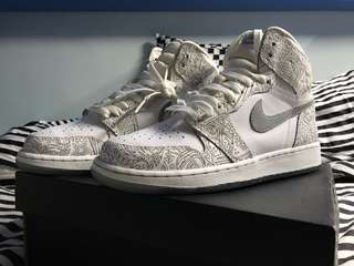 Air Jordan 1 RE HI OG LASER BE