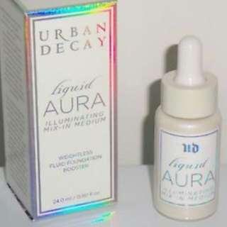 BNIP Urban Decay Illuminating Mix In Liquid Aura Highlighter