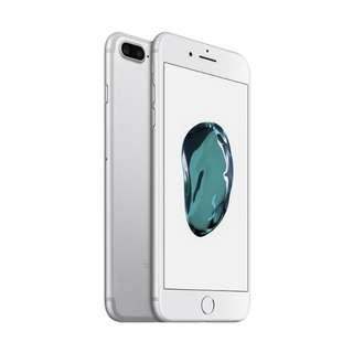 Iphone 7 [128GB] Silver Kredit Mudah