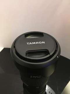 Tamron 18-400mm F/3.5-6.3 Di II VC HLD (B028) Canon Mount