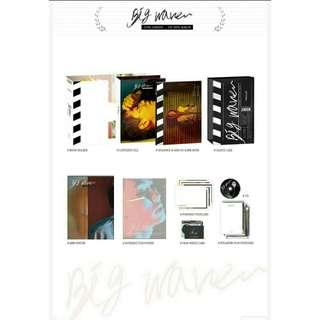BTOB Ilhoon Mini Album Vol 1