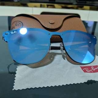 Rayban Sunglasses Clarkmaster RB3576-N