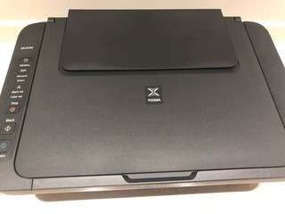CANON PIXMA MG3070S - PRINTER