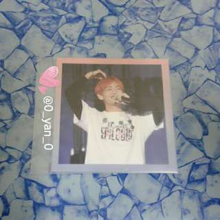 [WTS Only] BTS Taehyung 2016 on stage dvd pc
