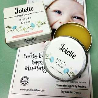 Nipple Cream Joielle