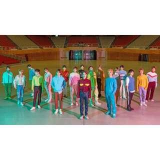 NCT 2018 Album