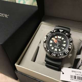 Citizen BN0176-08E 300m