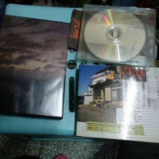 古巨基cd