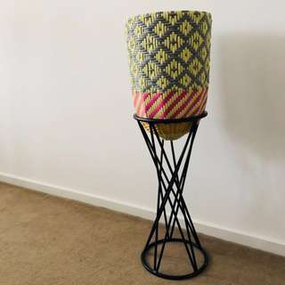 Large/Tall Pot Plant Stand