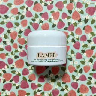 La Mer Moisturizing Cool Gel Cream (New Launch!)