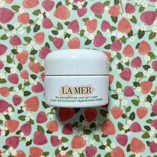 La Mer Moisturizing Cool Gel Cream (New Launch!)