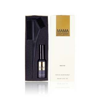 Mama Dont Worry 100% Organic Growth Oil