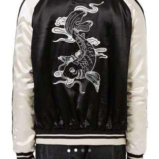 Topman jacket size L