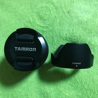 Used Tamron 18-200mm F3.5 Aspherical XR DiII (For Canon)