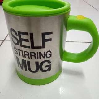 Mug kopi panas