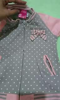Girls Edition Jacket