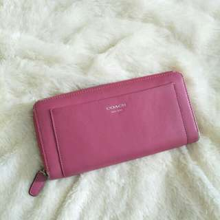 Auth Coach purse