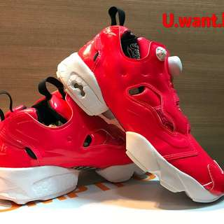REEBOK PUMP FURY AR1607