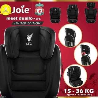 Joie Duallo Car Seat