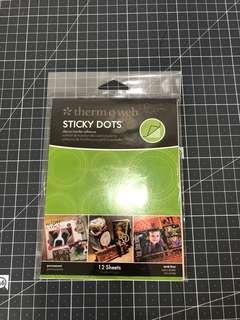 Sticky Dots