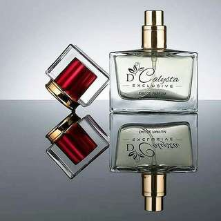 *INSTOCKS* D'Calysta Exclusive Solat friendly perfume halal & cruelty free