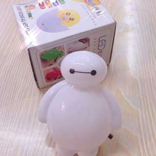 BAYMAX LIGHT