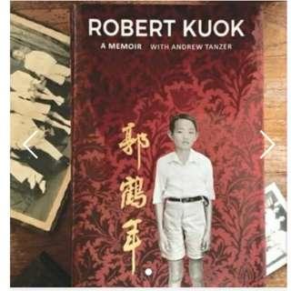 [LF] Robert Kuok - A Memoir