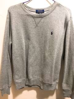 Polo Boys Sweatshirt