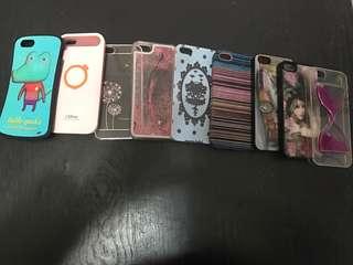 iPhone case ($10/2)