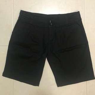 Joop Black Bermudas / Shorts