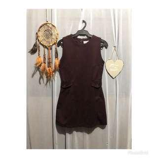 Semi-formal Dress #D004