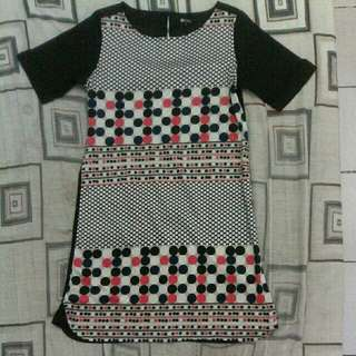 MEMO Dress (original)