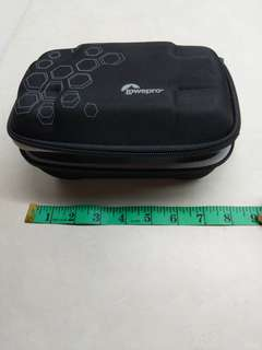 Lowepro Hard Case with padded soft interior