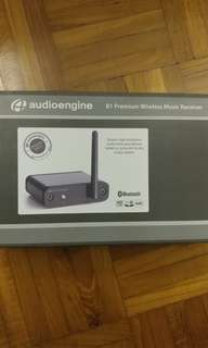 Brand new audioengine B1 BT