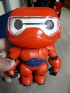 Funko pop baymax large