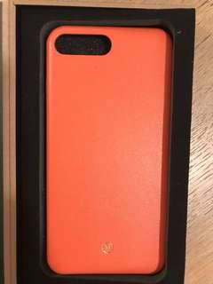 Macaroon IPhone 7 Plus case