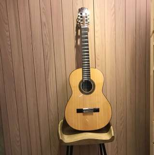 Master Luthier Do Viet Dong Classical Guitar
