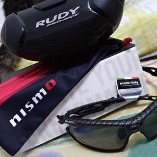 Nissan Rudy Sun Glasses 偏光