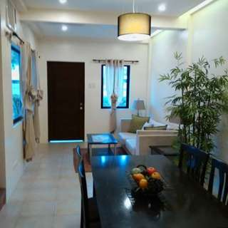 3- Storey Townhouse in Talamban