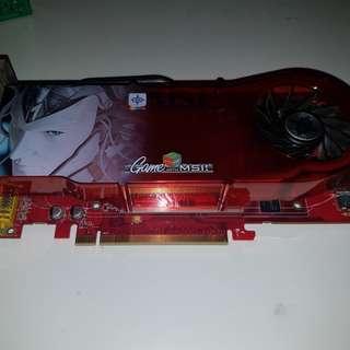 MSI X1950Pro 256MB