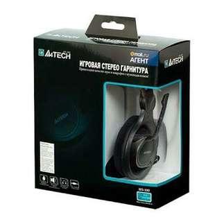 Headset a4tech