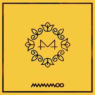 [Preorder] Mamamoo - 6th mini album [Yellow Flower]