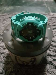 Authentic BABY G watch limited edition