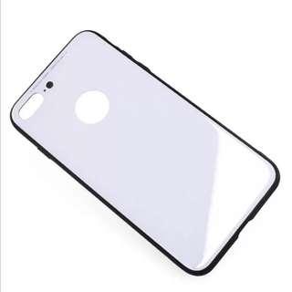 全新鋼化玻璃手機殼 Tempered glass phone case